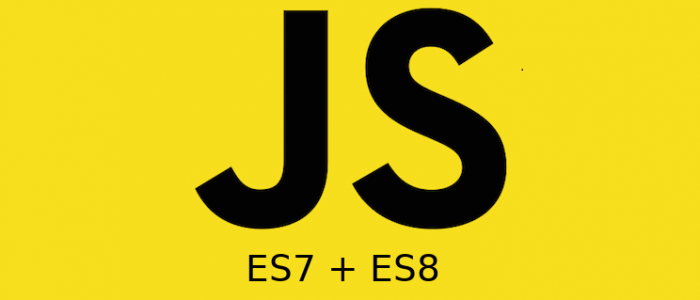 ES7 and ES8 Features