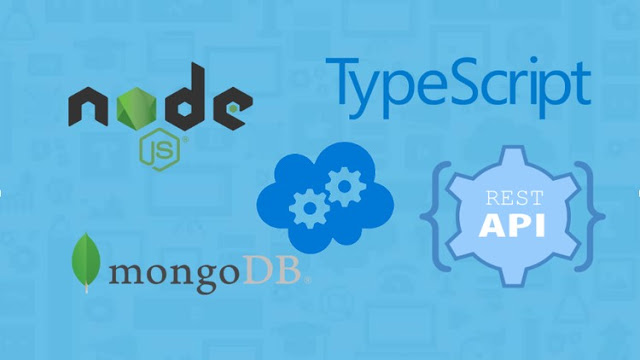 Building RESTful Web APIs with Node.js, Express, MongoDB and TypeScript
